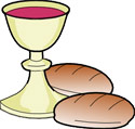 Communion Assistant